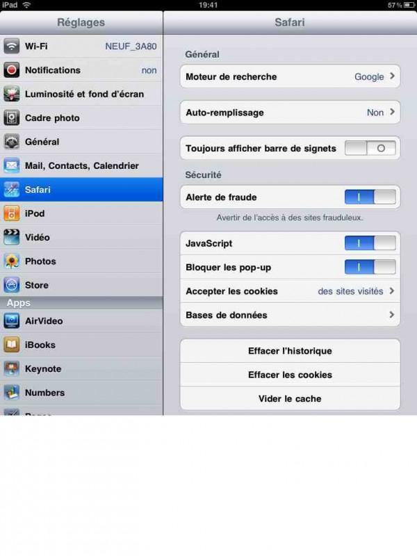 comment ouvrir un fichier pdf sur ipad